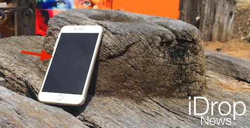 iPhone 6 Bezel on wood New Watermark Small