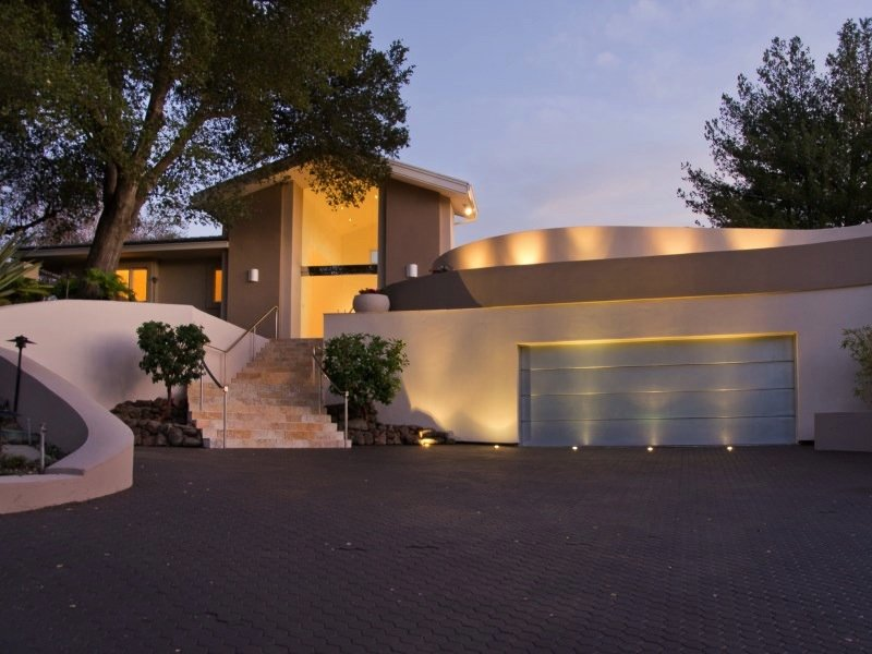 the-exterior-is-curved-and-modern