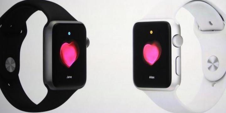 apple watch idrop news