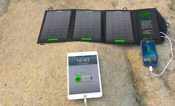 ALLPOWERS-12W-Dual-USB-Portable-Solar-Charger-Power-Bank-Outdoor-Battery-Panel-Charger-for-Mobile-Phone