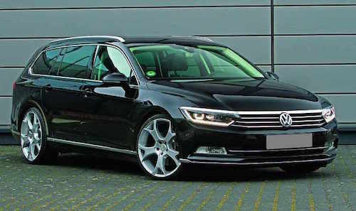 2016-VW-Passat-front-view