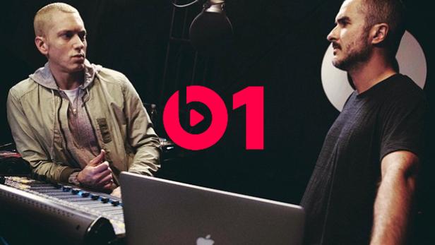Go Behind The Scenes At Beats 1 Radio