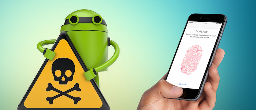 Massive Android Security Flaw Leaves Users Vulnerable, iPhone Remains Safe