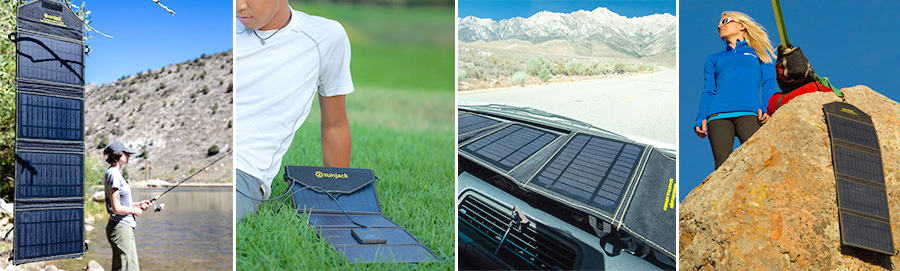 5 Ingenious and Eco-Friendly Solar Powered iPhone Accessories