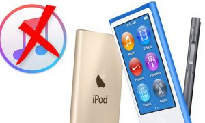 This Is Why the Newest iPod nano and iPod shuffle Won't Have Apple Music