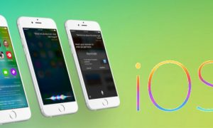 iOS 9 Includes 5 Extraordinary New Features