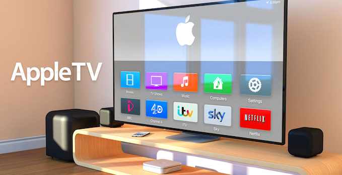 Apple's TV Subscription Service Delayed AGAIN