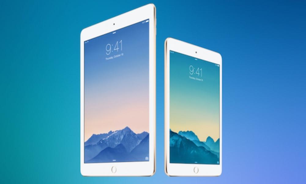 Apple iPad Pro to Take on the Microsoft Surface Pro 3