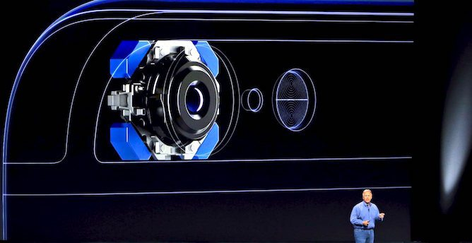 New iPhone 6s Camera Information Leaked