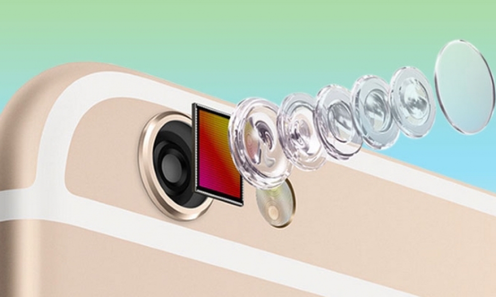iPhone 6 Plus Recall - Apple Replacing Blurry Camera Units for Free!