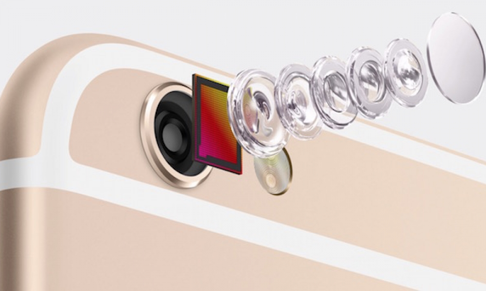 The Secret Behind Why Apple's iPhone Camera Modules are a Cut Above the Rest