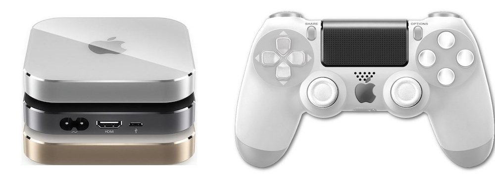 Could the New Motion Sensing Apple TV Take Over the Mobile Gaming Market?