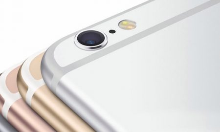 Leaked iPhone 6S Leaflet Confirms 16GB Storage Option