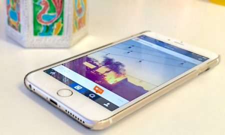 How to Use the New Built-in Photo-Sizing Tool for Instagram