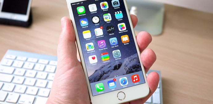 Frightening Security Flaw Found in iOS 8.4