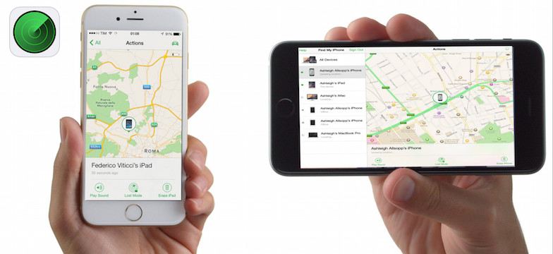 Find My iPhone – How to Do it Right