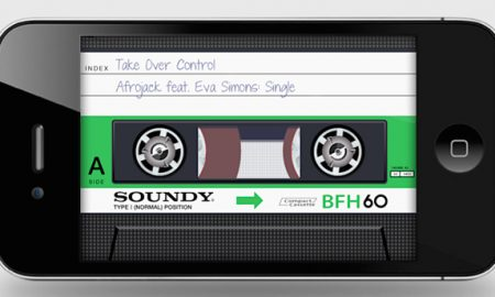 Remember Creating Sappy Mixtapes for Your Girlfriend or Boyfriend? If So, You'll Love Apple's New Patent