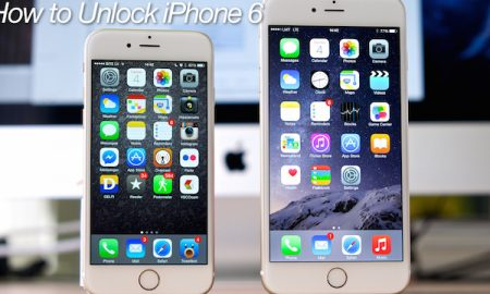 How to Unlock Your iPhone 6 and Switch Carriers