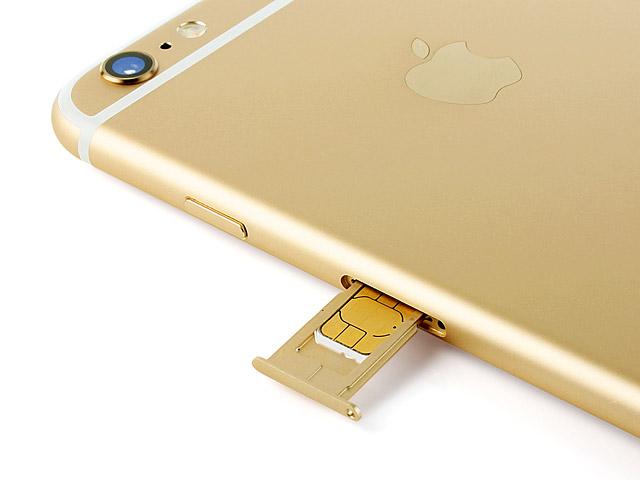 iphone 6 simcard