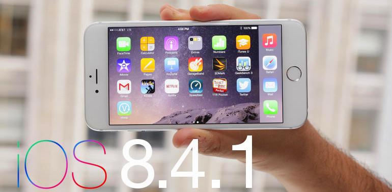 Why You Shouldn't Download iOS 8.4.1