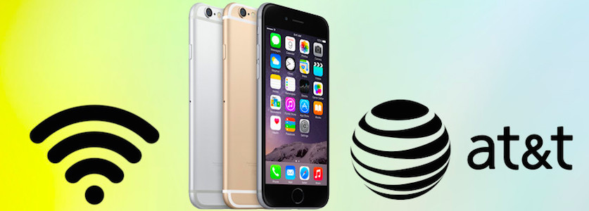 AT&T Wi-Fi Calling Rolling Out to Select iOS 9 Beta Users