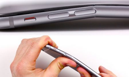 iPhone 6S and 6S Plus Alleged to Be Ridiculously Strong