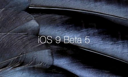 New Features Revealed in iOS 9 Beta 5