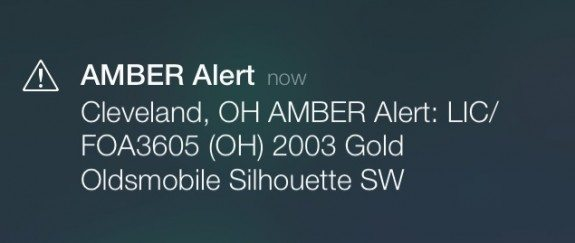iPhone-Amber-Alerts-Government-Shutdown