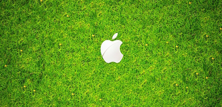 Apple Joins America's Largest Companies in the Fight Against Climate Change