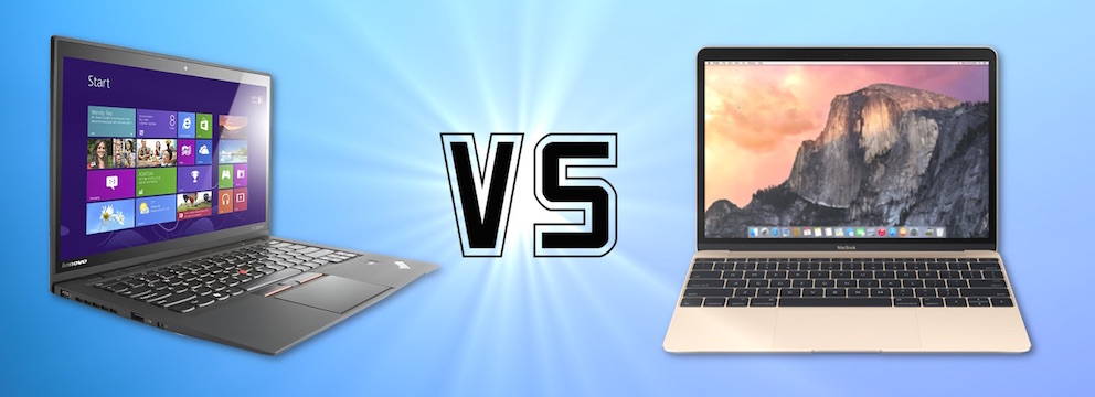 5 Major Reasons Windows PCs Suck Compared to Mac