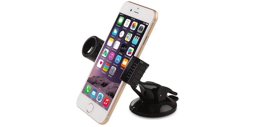 Car Mount for iPhone - 56% OFF
