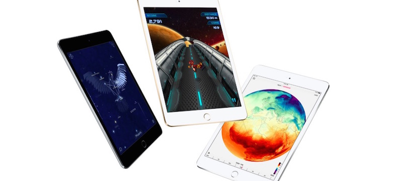 Unsure Which iPad to Get? There's One for Everyone