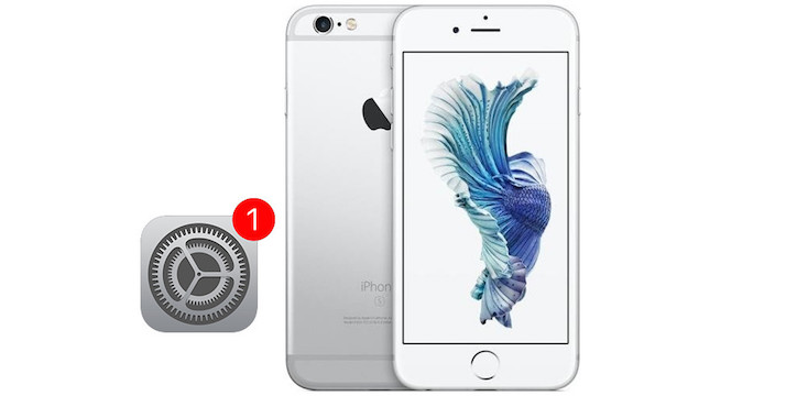 Apple Releases iOS 9.0.1 to Patch Firmware Issues