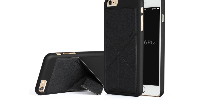 Origami Series Leather Hard Case for iPhone 6 - Only $11.95