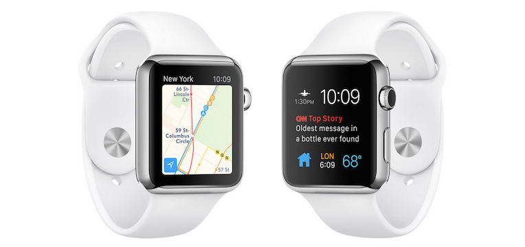 WatchOS2 Released After Five Day Delay
