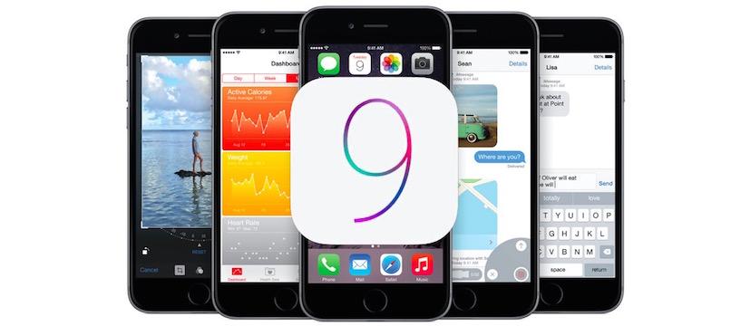 iOS 9 Set to Break User Adoption Record