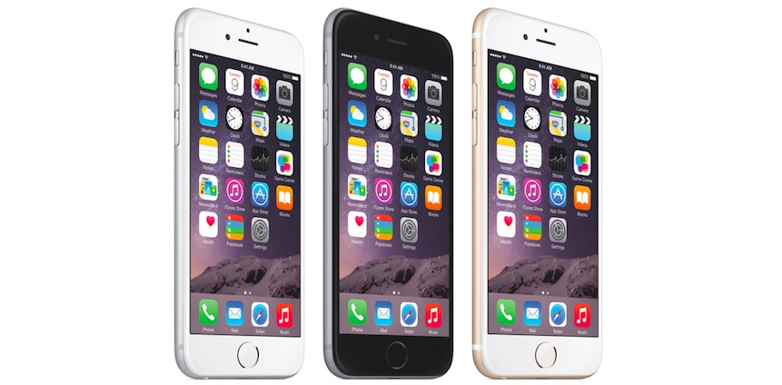 What's the Best Way to Purchase on an iPhone 6s or 6s Plus?