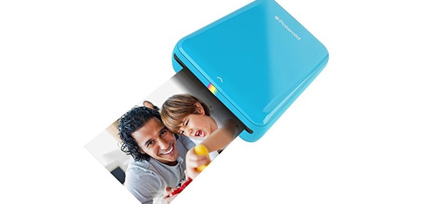 Polaroid ZIP Mobile Photo Printer for iOS - Only $129.99!!
