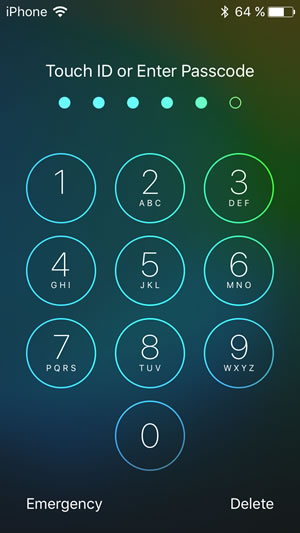 ios-9-6-digit-passcode