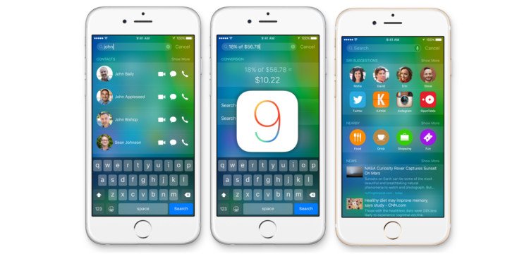 iOS 9.1 Brings New Emoji, Wallpapers, and Live Photos Fix