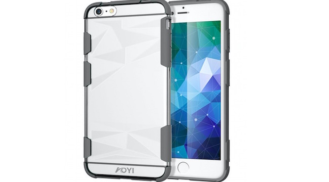 Diamond-Shape Series Case for iPhone 6 Plus - Only $9.99!!