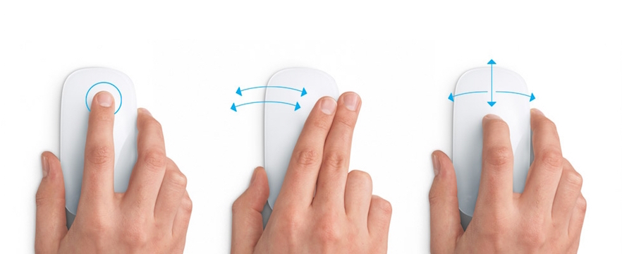 Apple Magic Mouse - $23 OFF
