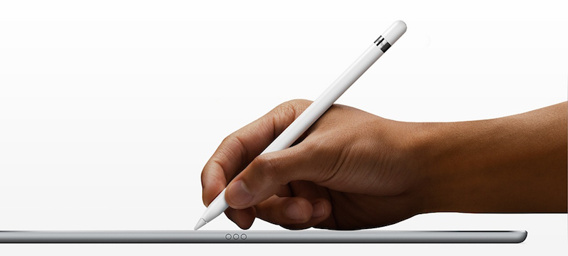 Apple Pencil Is Much More Innovative than You Might Think