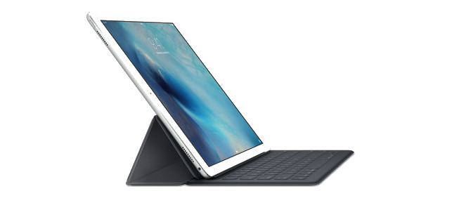 The iPad Pro Has Been Revealed and It's Even Cooler than We Expected
