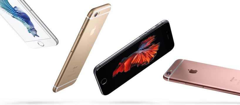iPhone 6s Official Details Announced - 3D Touch, Live Photos, and More