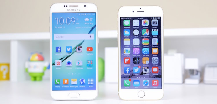 Why Apple Won't Stop Gaining Leads over Samsung in the Race for U.S. Market Dominance