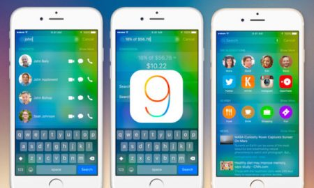 This New iOS 9 Feature Will Replace Your Boring Home Screen