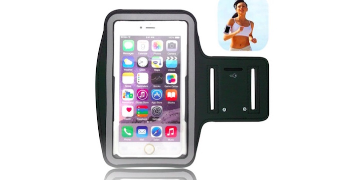 Sport Armband for iPhone 6 Plus - Only $13.99