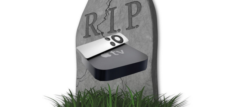 Why the New Apple TV Could Be Obsolete Even Before It's Released