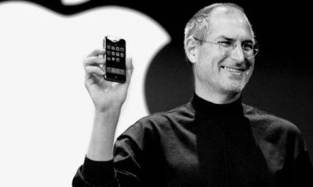 Last Minute Costume Idea: Steve Jobs